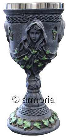 Calice Mother, Maiden & Crone