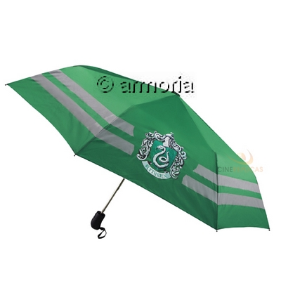 Parapluie Harry Potter Serpentard