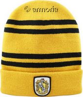 Bonnet Hufflepuff (Poufsouffle) - Harry Potter