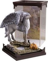 Figurine Buck l'hippogriffe - Harry Potter