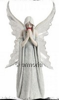 Figurine Fée Gothique Only Love Remains de Anne Stokes