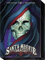 Oracle Santa Muerte, 32 cartes