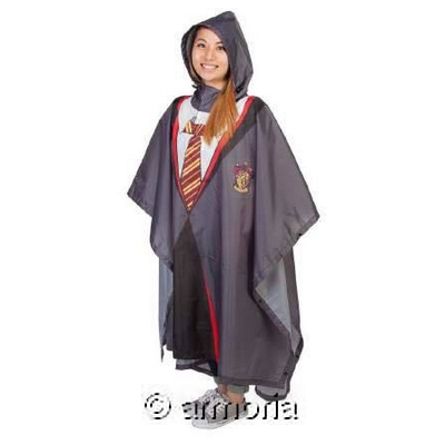 Poncho Gryffindor - Harry Potter