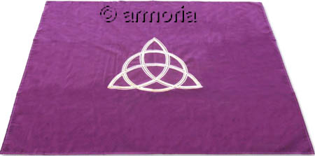 Tapis Wicca