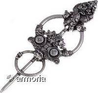 Broche Viking Bjorko