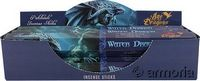 Encens Water Dragon - Age of Dragons au Patchouli, coffret de 6 étuis