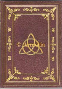 Cahier Wicca